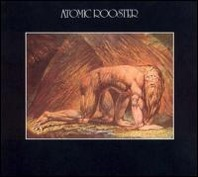 Atomic Rooster : Death Walks Behind You