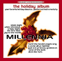 Millennia : The Holiday Album