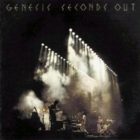 Genesis : Seconds Out