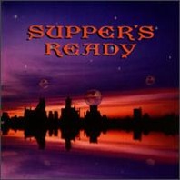 Various Artists : Supper's Ready